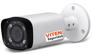 Cámaras vigilancia visión nocturna