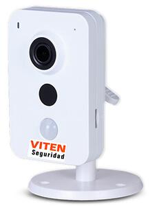cámaras seguridad interior