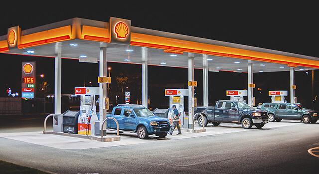 vigilancia gasolineras